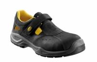 Sandalai DIADORA BLACK S1P